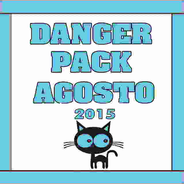 danger pack remix