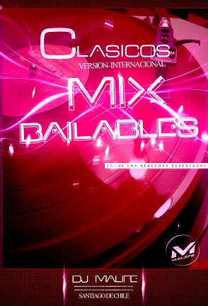 mix bailables