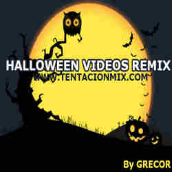 halloween VIDEOS REMIX