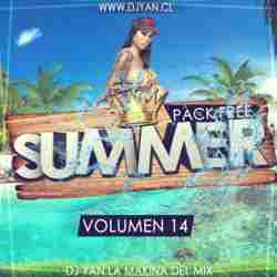 summer remixes 2016