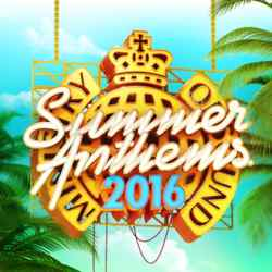 Ministry-Of-Sound-Summer-Anthems-2016
