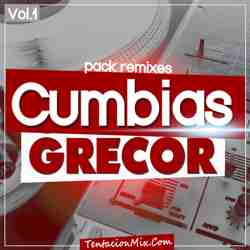 grecor 01 cumbias portada