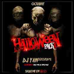 halloween remixes