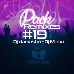 variado remixes dj damasko