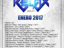 RELAX PACK ENERO