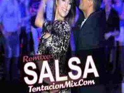salsa remixes