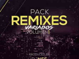 variado remixes 2017