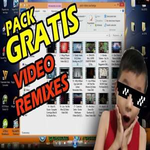 Vídeos Remixes 256